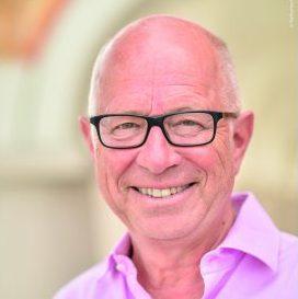 Speaker - Robert Betz | Vortrag: Die Wiedergeburt der Freude