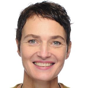 Speaker - Bettina Hallifax | Emotionale Gesundheit