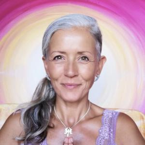 Speaker - Sonja Ariel von Staden | Interview
