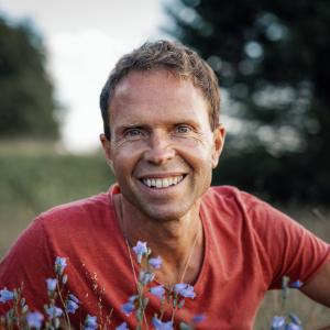 Speaker - Matthias Langwasser | Die Reise in die Freiheit.