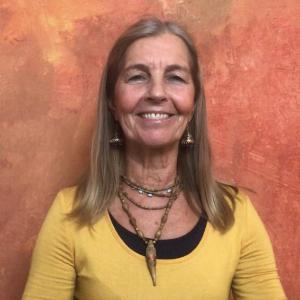 Speaker - Claudia Patzig | Yoga Nidra
