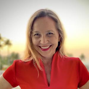 Speaker - Silvia Maria Engl | Interview - Geld macht Freude
