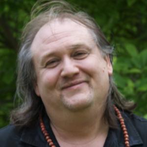 Speaker - Walter Lübeck | geführte Meditation