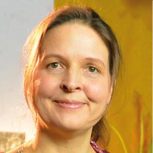 Speaker - Antje Tittelmeier | Workshop Eigenshiatsu