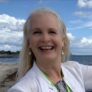 Speaker - Alix-Karen Decker | entzündungsfreier Körper als Grundlage nachhaltiger Gesundheit