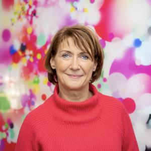 Speaker - Sabine Quaritsch | Handanwendung mit ätherischen Ölen.