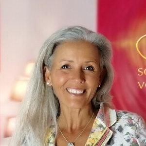 Speaker - Sonja Ariel von Staden