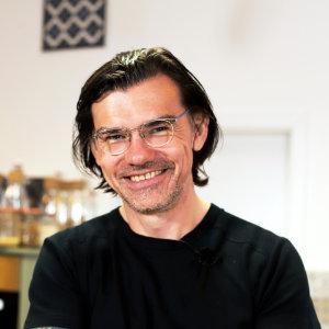 Speaker - Volker Mehl