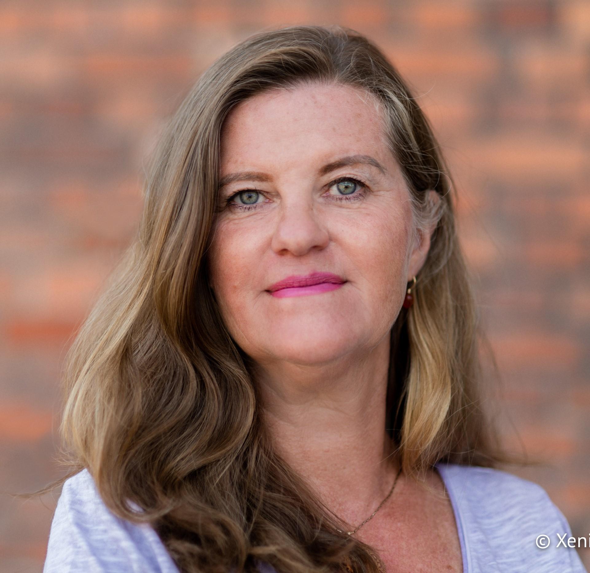 Speaker - Britta Gerdes